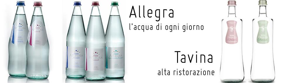 Bevande Alfea, distribuzione bevande in Toscana
